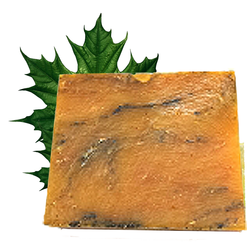 Autumn Spice Soap Bar