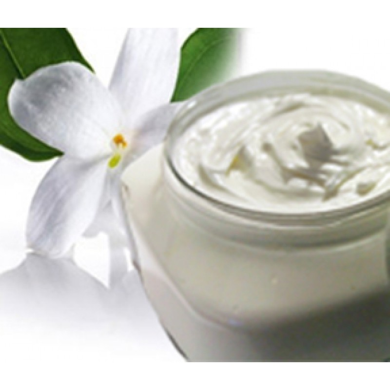 Peppermint Tea Tree Body Butter