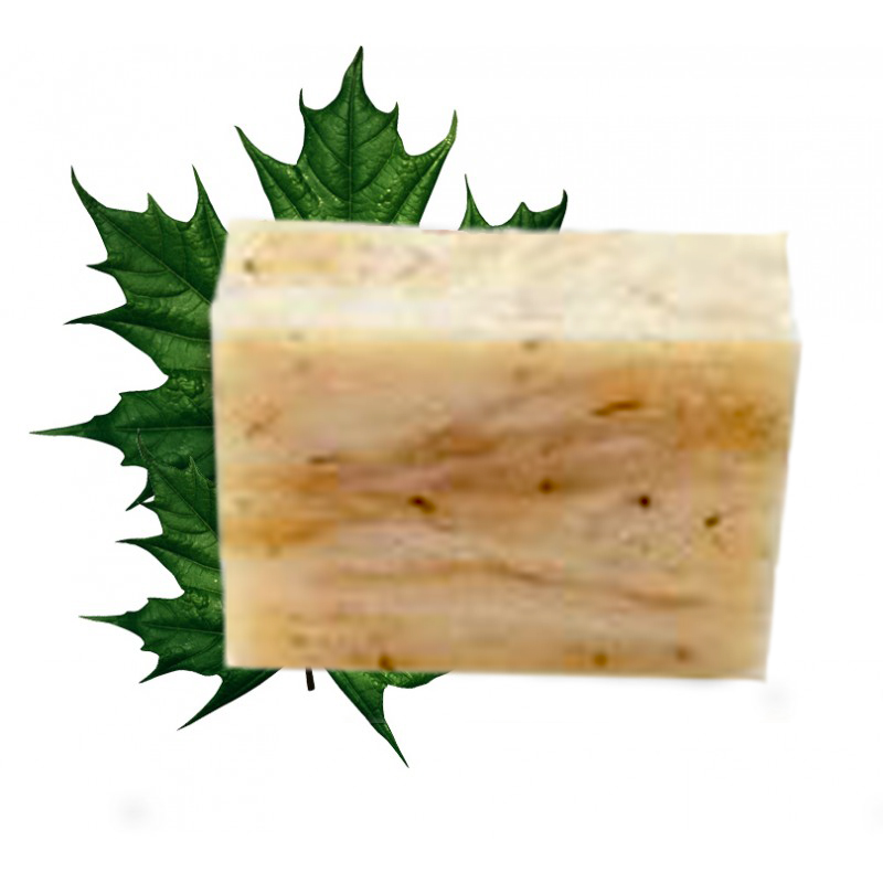 Lemongrass Soap Bar