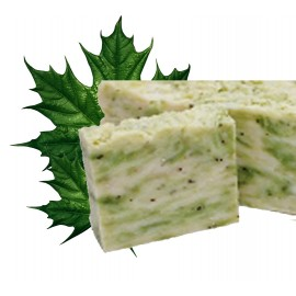 Peppermint Tea Tree Soap Bar