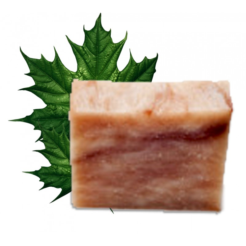 Sandalwood Vanilla Soap Bar